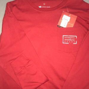 Southern Marsh long sleeve shirt